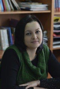 Шаламенцева Мария Владимировна
