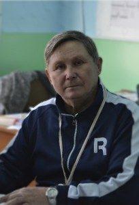 Болотов Владимир Иннокентьевич