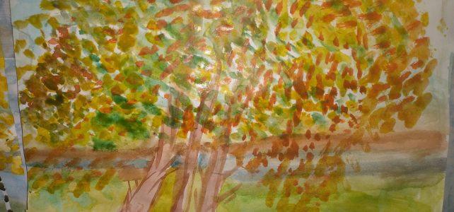 Праздник «Осенняя пора!»